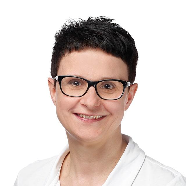 Portrait Annette Alder
